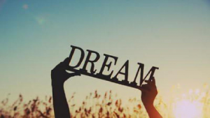 keep my dream